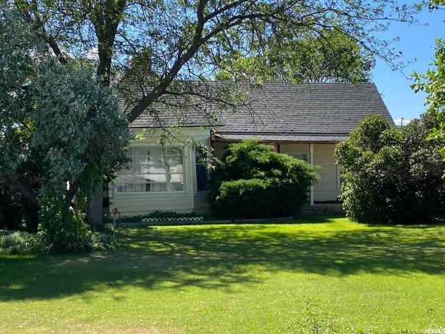 985 N Main, Hinckley, UT 84635 (#1700312) :: Big Key Real Estate