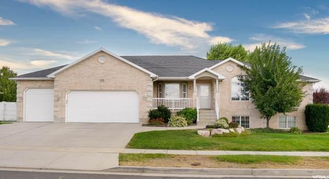245 W 750 S, Layton, UT 84041 (MLS #1700333) :: Lookout Real Estate Group