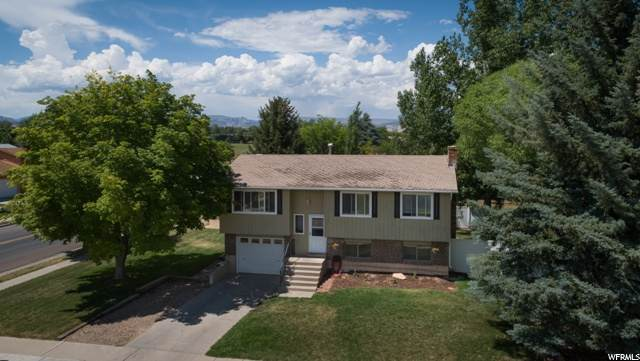 1340 W 50 S, Vernal, UT 84078 (#1700373) :: Doxey Real Estate Group