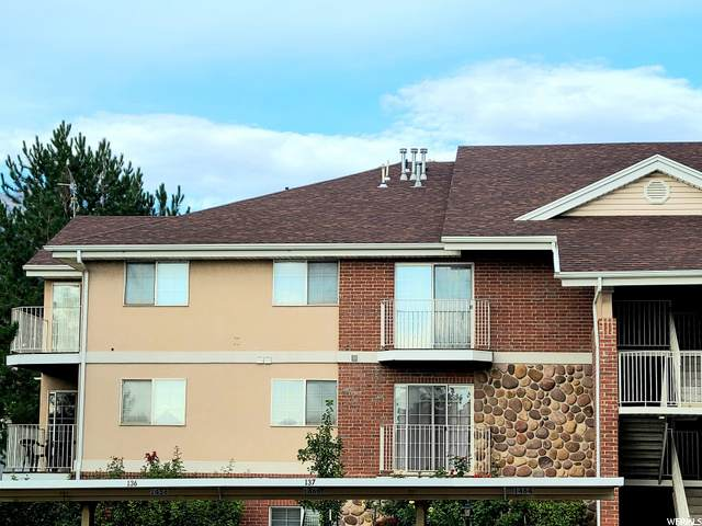 1466 N 1250 W, Orem, UT 84057 (#1700393) :: Big Key Real Estate