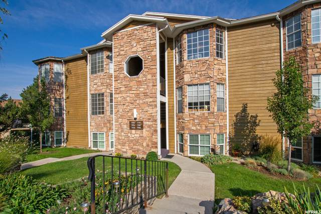 7770 S Sunbird Way E #6, Midvale, UT 84047 (#1700417) :: Bustos Real Estate   Keller Williams Utah Realtors