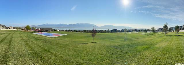 321 W Willow Creek Dr S, Saratoga Springs, UT 84045 (#1700420) :: Utah Best Real Estate Team | Century 21 Everest