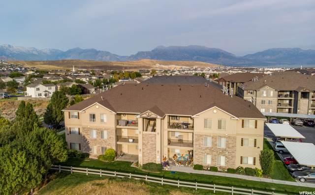 3555 E Rock Creek Rd #7, Eagle Mountain, UT 84005 (MLS #1700423) :: Lawson Real Estate Team - Engel & Völkers