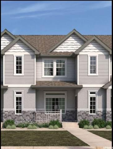 4277 W Dixon Way N #6032, Lehi, UT 84043 (#1700430) :: Gurr Real Estate