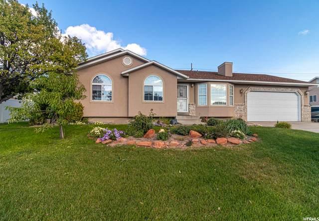 3855 S Emperor Dr, Salt Lake City, UT 84123 (MLS #1700436) :: Lawson Real Estate Team - Engel & Völkers