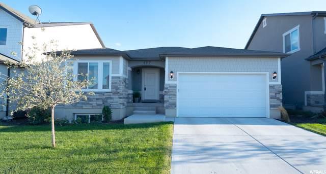 4117 W 1700 N, Lehi, UT 84043 (#1700444) :: Colemere Realty Associates