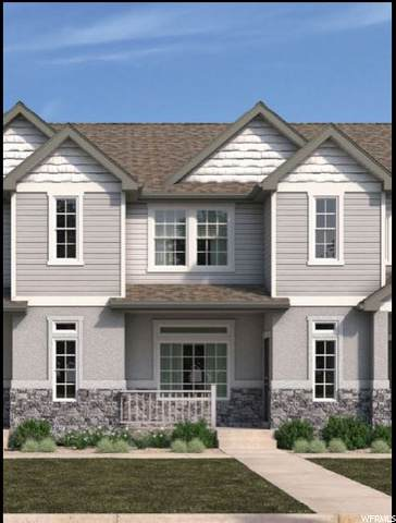 4281 W Dixon Way N #6033, Lehi, UT 84043 (#1700445) :: Gurr Real Estate