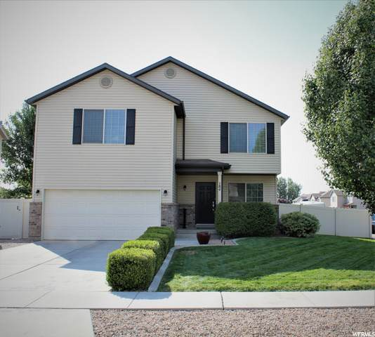 184 S 950 W, Spanish Fork, UT 84660 (#1700486) :: Doxey Real Estate Group