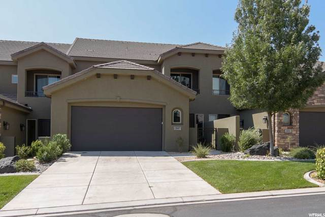2047 N Pebble Beach Dr, Washington, UT 84780 (MLS #1700552) :: Lookout Real Estate Group