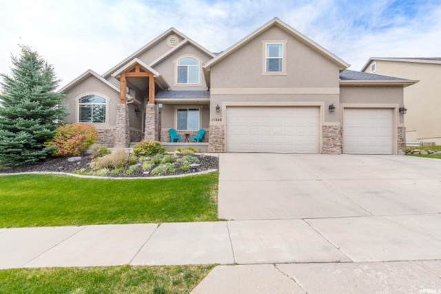 15242 S Eagle Chase Dr, Draper, UT 84020 (#1700562) :: Utah Best Real Estate Team | Century 21 Everest