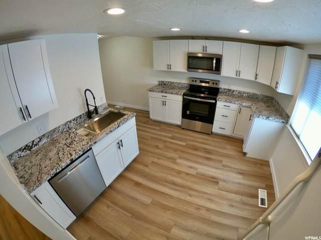 7265 S 1950 E #14, Cottonwood Heights, UT 84121 (#1700570) :: Bustos Real Estate | Keller Williams Utah Realtors