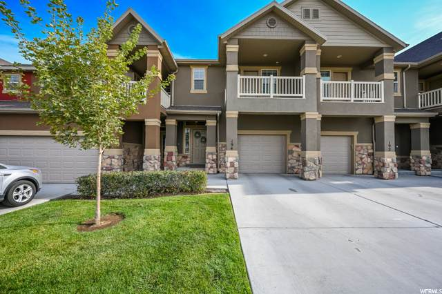 194 E Segovia Ln, Saratoga Springs, UT 84045 (#1700583) :: Big Key Real Estate