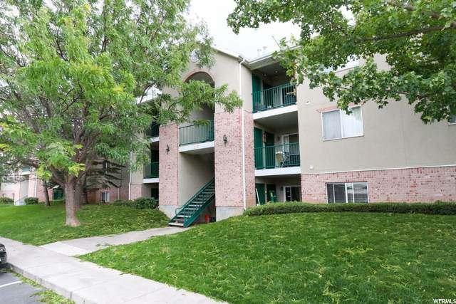 272 E New Century Ln S E-72, Salt Lake City, UT 84115 (#1700638) :: goBE Realty