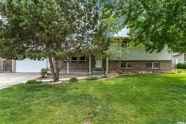 1007 W 1700 N, Provo, UT 84604 (#1700647) :: Colemere Realty Associates