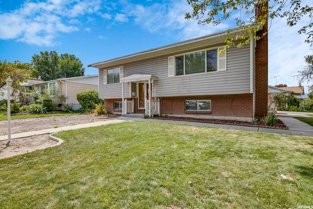 7336 S Cypress St N, Midvale, UT 84047 (#1700655) :: RE/MAX Equity