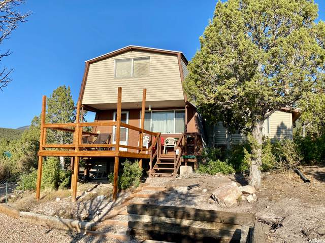 5 E Frampton Hts, Fillmore, UT 84631 (#1700656) :: Exit Realty Success