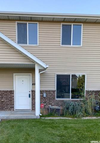 484 E 475 N, Ogden, UT 84404 (MLS #1700714) :: Lawson Real Estate Team - Engel & Völkers
