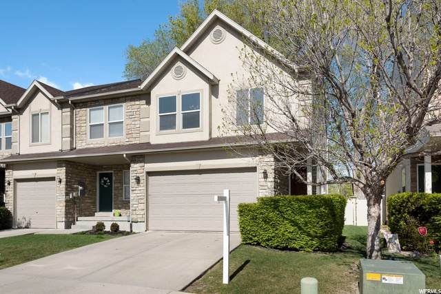 7996 S Lismore Ln, West Jordan, UT 84088 (#1700718) :: Red Sign Team
