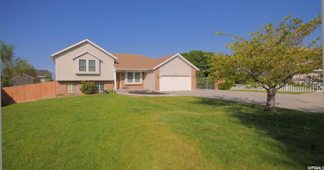 2413 N 910 W, Lehi, UT 84043 (#1700746) :: Red Sign Team