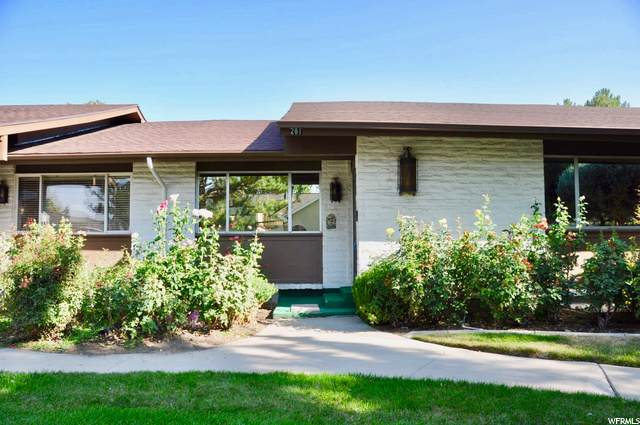 281 E 4640 N, Provo, UT 84604 (MLS #1700753) :: Lookout Real Estate Group