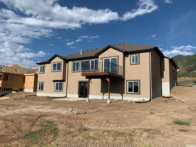 296 S 1430 E #124, Tooele, UT 84074 (MLS #1700793) :: Lookout Real Estate Group