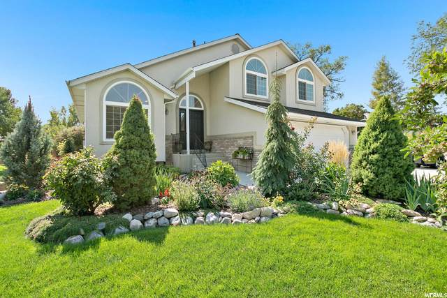4149 W 9950 N, Cedar Hills, UT 84062 (#1700798) :: Colemere Realty Associates