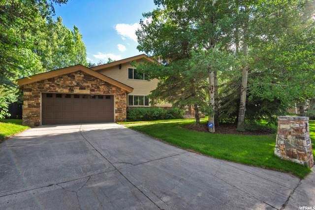 2622 Little Kate Rd, Park City, UT 84060 (#1700817) :: Bustos Real Estate | Keller Williams Utah Realtors