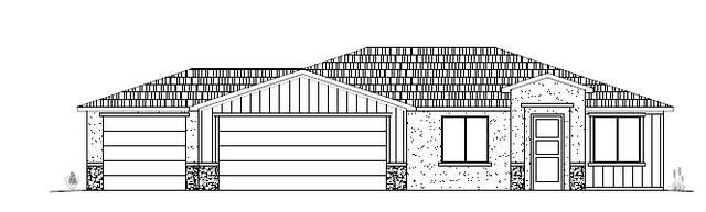 790 N Main St S, La Verkin, UT 84745 (#1700851) :: Big Key Real Estate