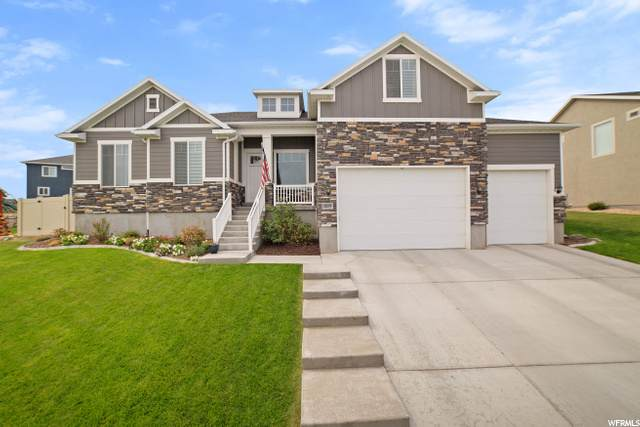 207 W Wildwood Dr, Saratoga Springs, UT 84045 (#1700857) :: RE/MAX Equity