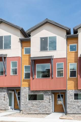 1336 Daisy Ln #16, Park City, UT 84098 (#1700863) :: Powder Mountain Realty