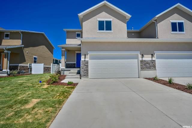 7271 W San Harbor Ln S #306, Magna, UT 84044 (MLS #1700868) :: Lookout Real Estate Group
