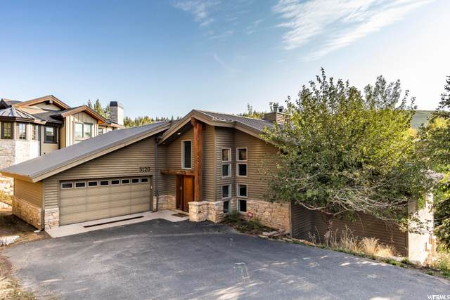 3120 Solamere Dr, Park City, UT 84060 (#1700879) :: Colemere Realty Associates