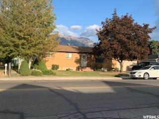 1832 N 800 W, Orem, UT 84057 (#1700883) :: Big Key Real Estate