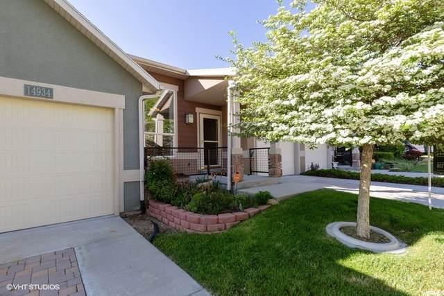 14932 S Ox Cart Ln E, Draper, UT 84020 (MLS #1700923) :: Lookout Real Estate Group