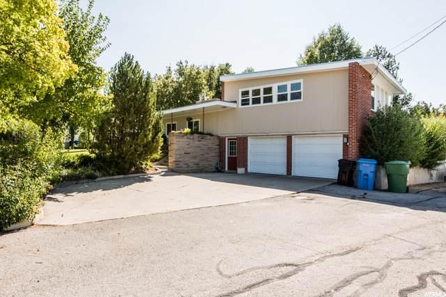 440 E 800 N, Logan, UT 84321 (#1700931) :: Utah Best Real Estate Team | Century 21 Everest