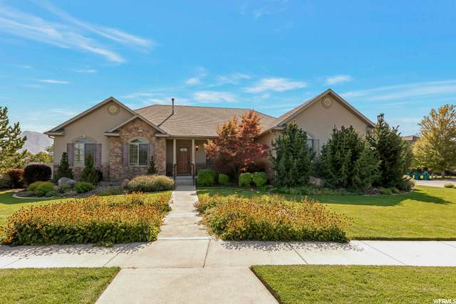 10588 N Canterbury Dr, Highland, UT 84003 (#1700932) :: Colemere Realty Associates