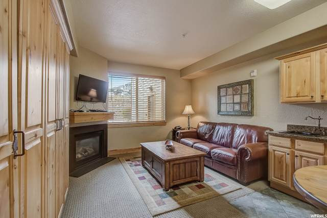 2653 Canyons Resort Dr #133, Park City, UT 84098 (#1700948) :: Colemere Realty Associates