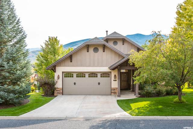 130 E Valais Pkwy, Midway, UT 84049 (MLS #1700951) :: High Country Properties