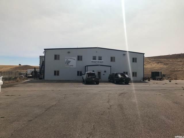 4368 E 4700 S, Vernal, UT 84078 (#1700952) :: Bustos Real Estate | Keller Williams Utah Realtors