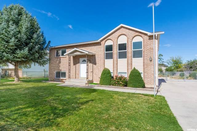 5051 S Midland Dr W, Roy, UT 84067 (#1700971) :: Bustos Real Estate | Keller Williams Utah Realtors