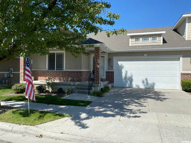 159 E Station St, Sandy, UT 84070 (#1700979) :: Colemere Realty Associates