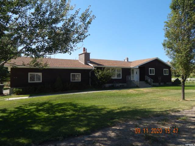 4133 N 2000 W, Spring Glen, UT 84526 (#1700984) :: The Fields Team