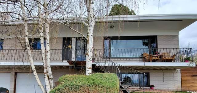 3573 S Eastwood Dr, Millcreek, UT 84109 (#1700987) :: Big Key Real Estate