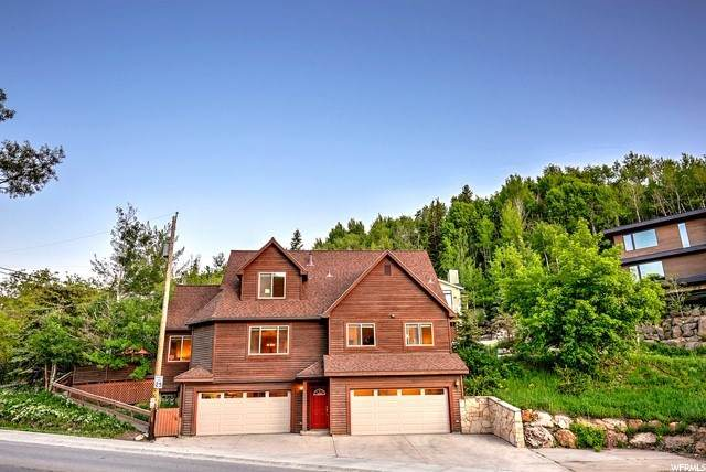 500 Deer Valley Dr #2, Park City, UT 84060 (#1700998) :: Doxey Real Estate Group