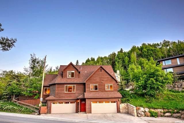 500 Deer Valley Dr #2, Park City, UT 84060 (#1700998) :: Utah Best Real Estate Team | Century 21 Everest
