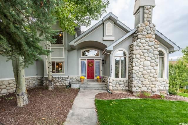 9023 N Jeremy Rd, Park City, UT 84098 (MLS #1701014) :: High Country Properties