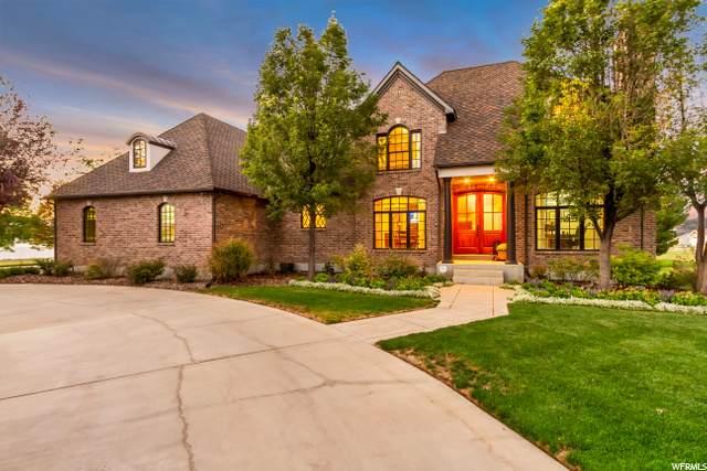 685 E Durfee St S, Grantsville, UT 84029 (#1701024) :: Big Key Real Estate