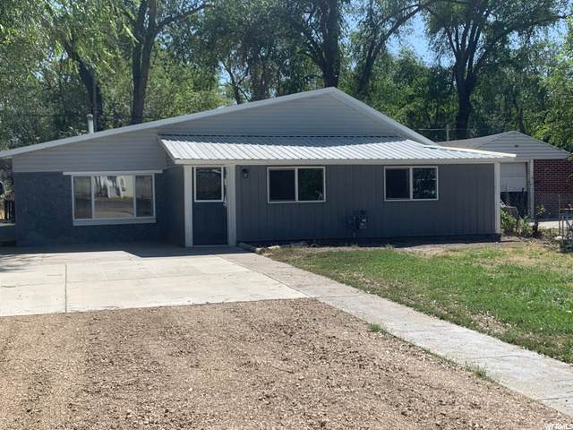 1653 W Russett Ave S, West Valley City, UT 84119 (#1701032) :: Doxey Real Estate Group