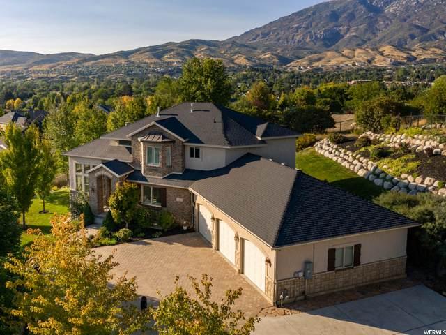 351 Silver Cir, Alpine, UT 84004 (#1701047) :: Berkshire Hathaway HomeServices Elite Real Estate