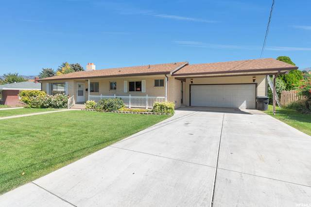 663 S 600 E, Payson, UT 84651 (#1701070) :: Berkshire Hathaway HomeServices Elite Real Estate